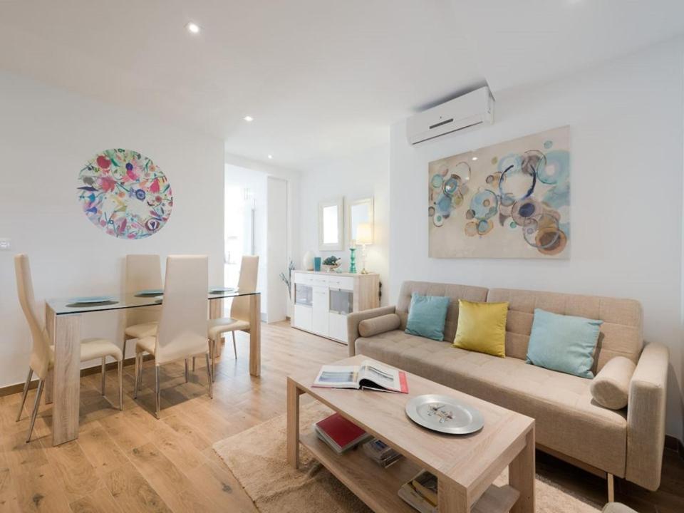 Lozano Design Apartment