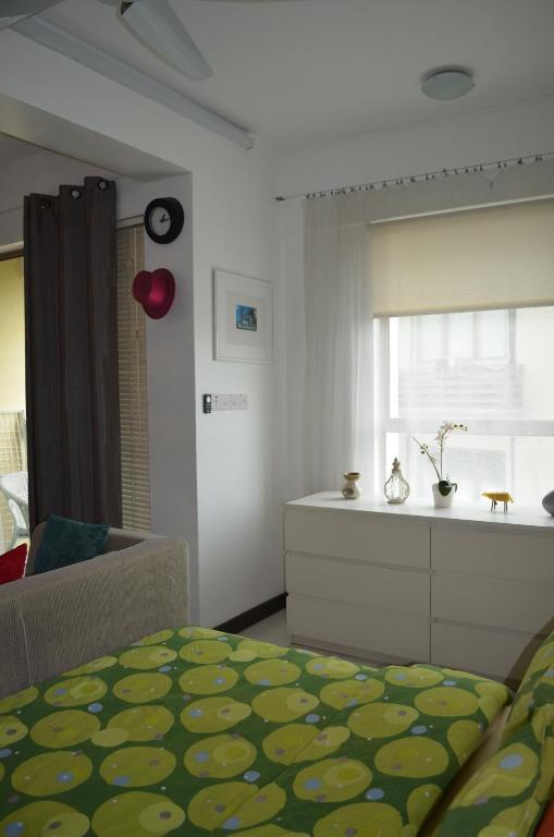 Amisha Home Studio Apartment