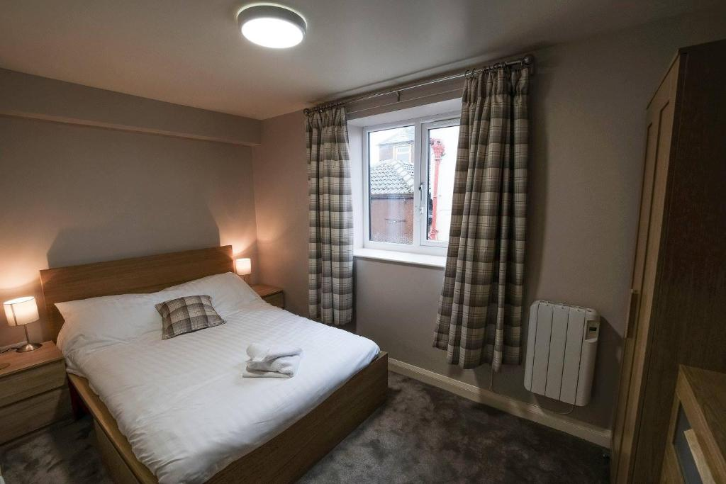 Morecambe Rooms