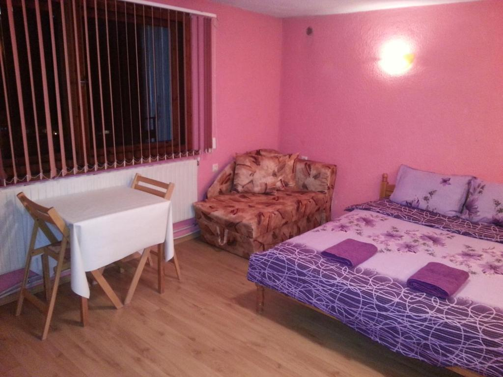 Triple Room with Bathroom Guest House Drakite