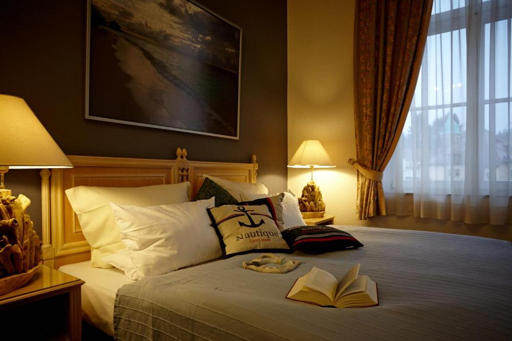 hotel steiger sebnitzer hof adults only sebnitz informationen und buchungen online viamichelin. Black Bedroom Furniture Sets. Home Design Ideas