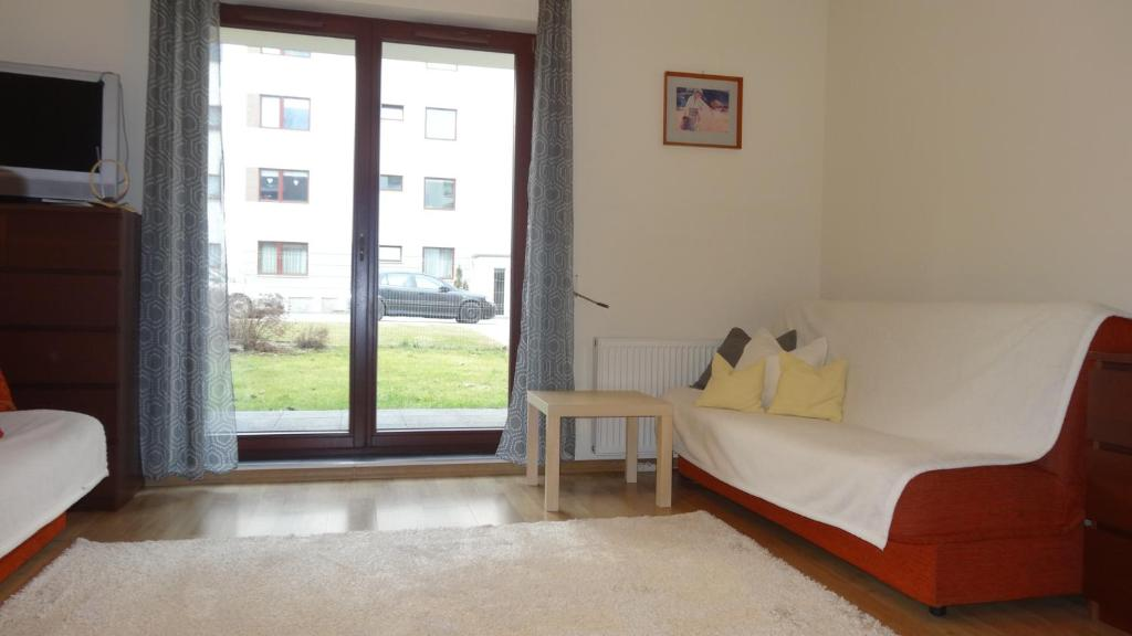 noclegi Gdańsk Apartament Bajka