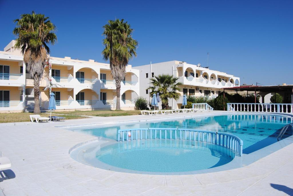 Tivoli Hotel In Rhodes Room Deals Photos Reviews