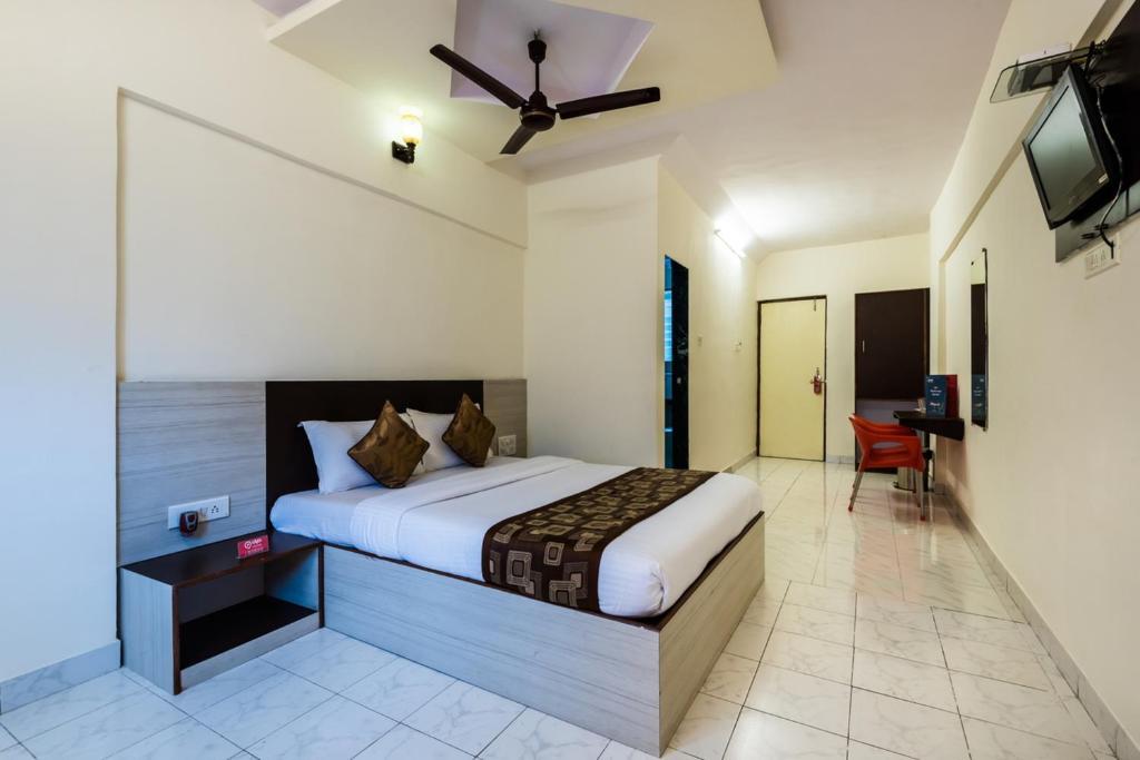 Hotel Kurla Residency