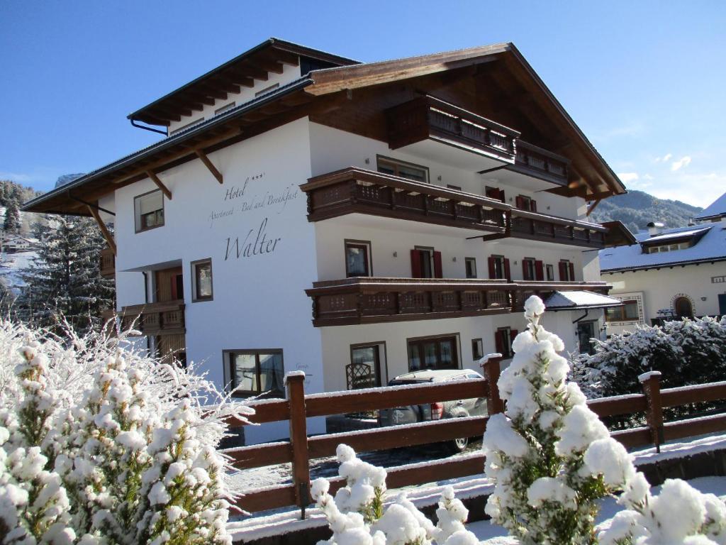 Ortisei Hotel Booking