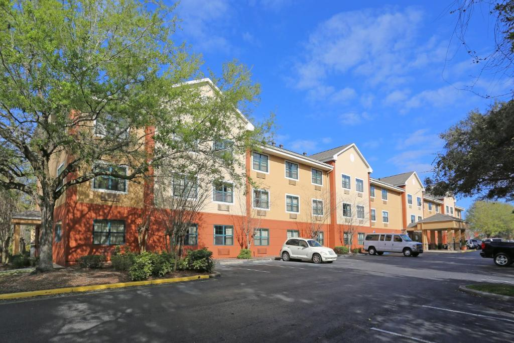 Extended Stay America Suites - Tampa - North - USF - Attractions