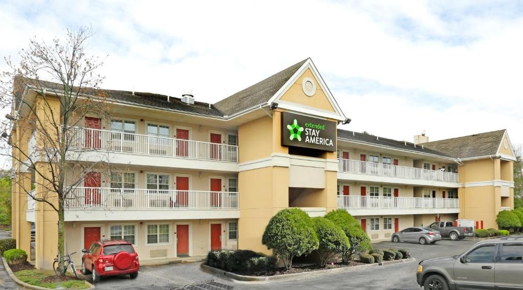 Extended Stay America Suites - Chattanooga - Airport