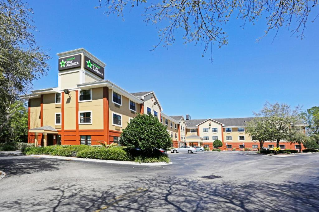 Extended Stay America Suites - Jacksonville - Lenoir Avenue East