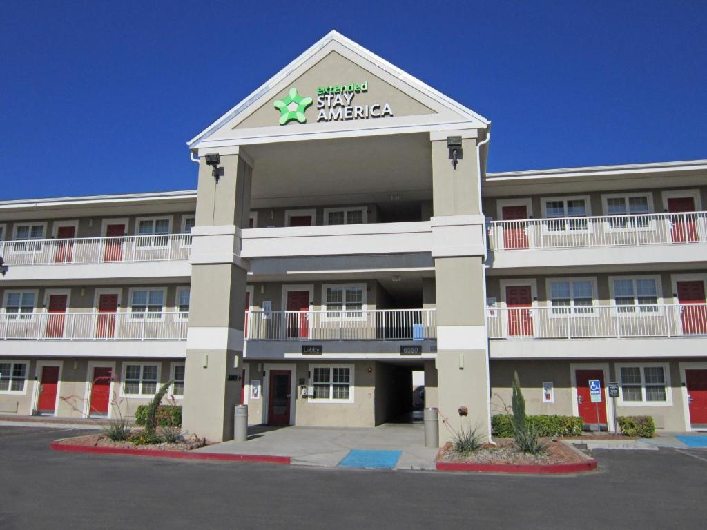 Extended Stay America Suites - El Paso - Airport