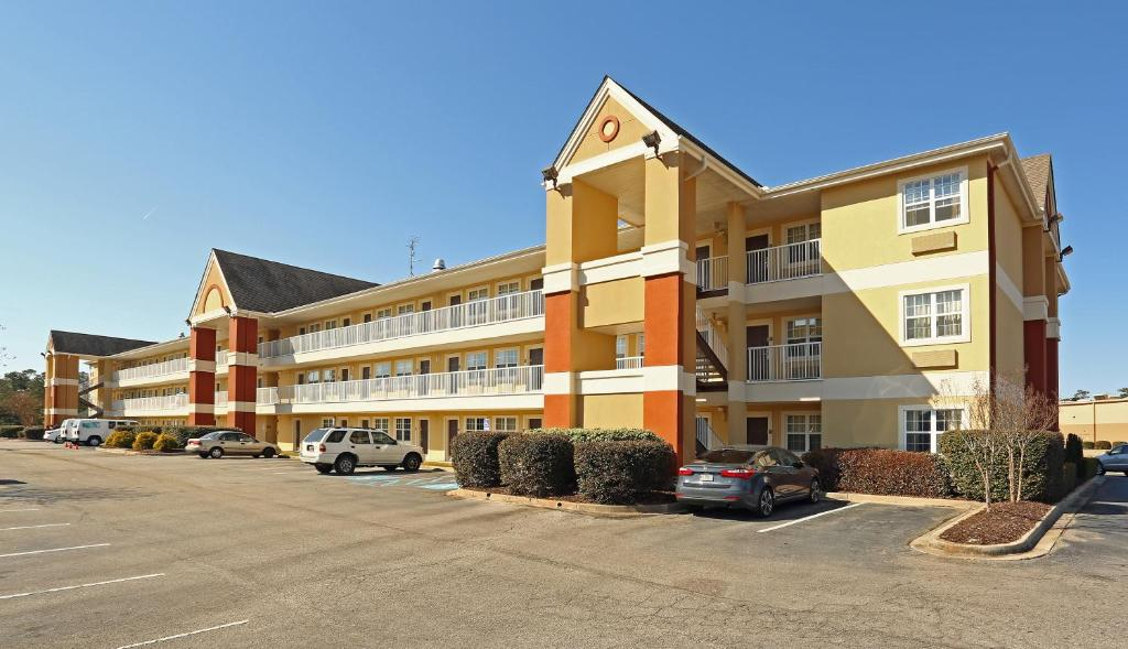 Extended Stay America Suites - Columbia - Ft Jackson