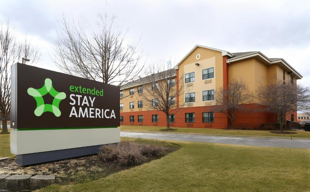 Extended Stay America Suites - Chicago - Buffalo Grove - Deerfield