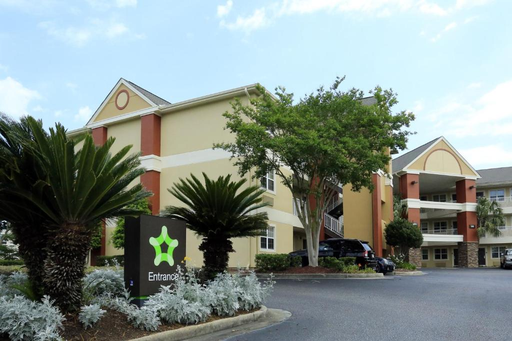 Extended Stay America Suites - Mobile - Spring Hill