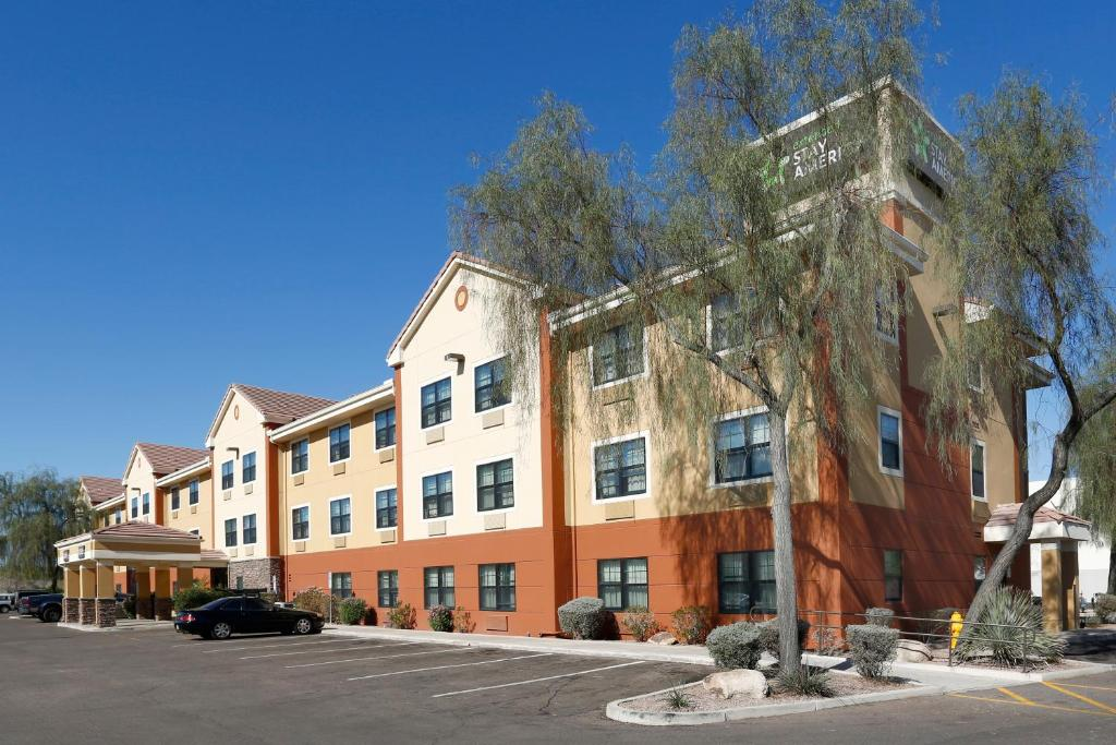 Extended Stay America Suites - Phoenix - Chandler