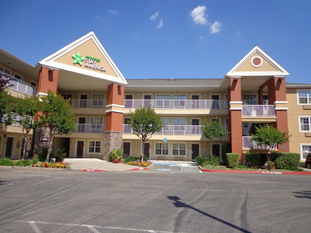 Extended Stay America Suites - Sacramento - White Rock Rd