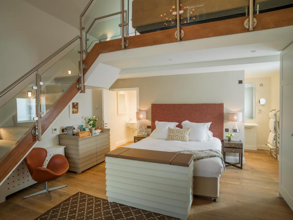 Barnsley House Hotel