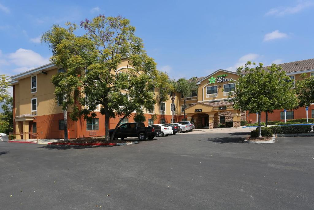 Extended Stay America Suites - Los Angeles - Arcadia