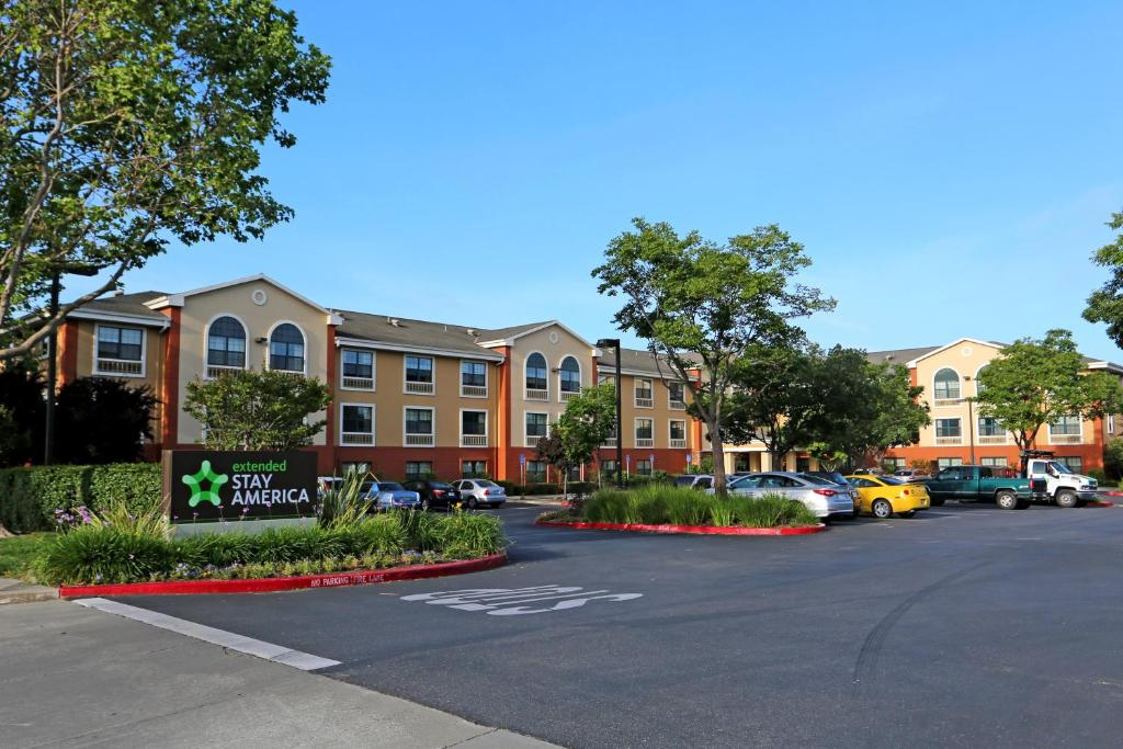 Extended Stay America Suites - Livermore - Airway Blvd