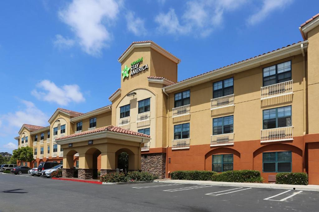 Extended Stay America Suites - San Diego - Oceanside