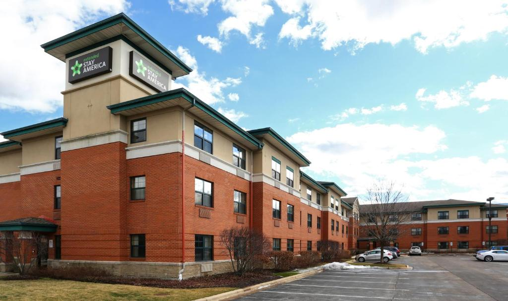 Extended Stay America Suites - Chicago - Vernon Hills - Lake Forest
