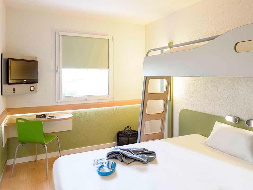 Hotel Ibis Budget Lons Le Saunier