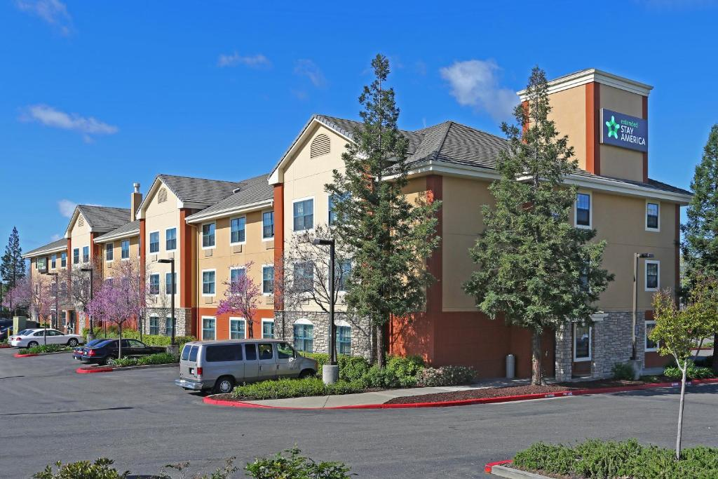 Extended Stay America Suites - Sacramento - Roseville