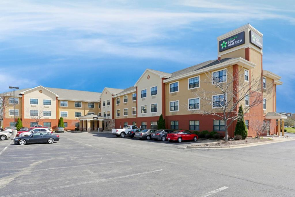 Extended Stay America Suites - Peoria - North