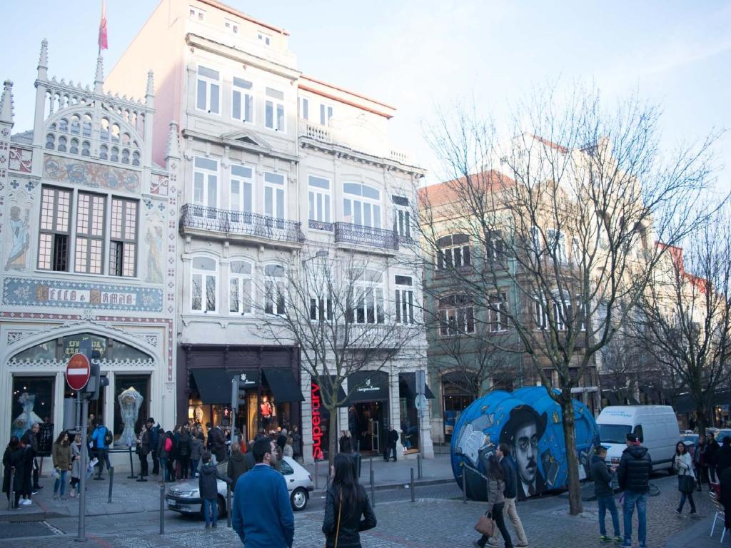 Merc Porto Central Place