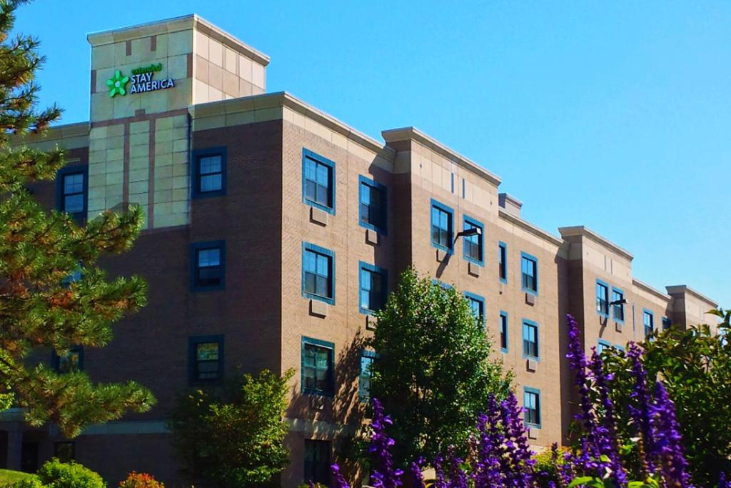 Extended Stay America Suites - Detroit - Dearborn