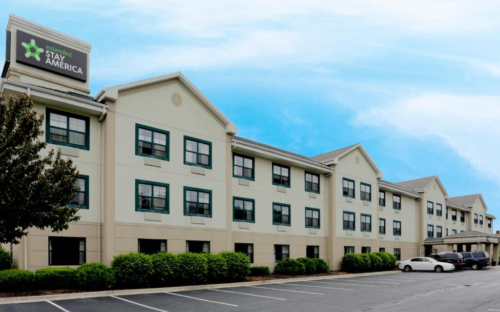 Extended Stay America Suites - Bloomington - Normal