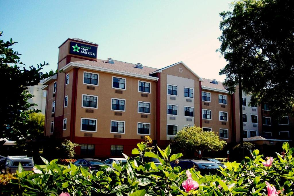 Extended Stay America Suites - Miami - Airport - Doral - 87th Avenue South