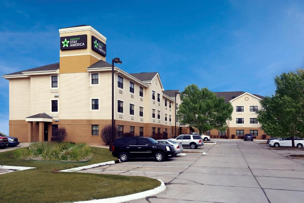 Extended Stay America Suites - Des Moines - Urbandale