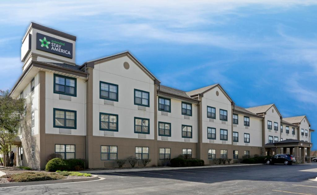 Extended Stay America Suites - Champaign - Urbana