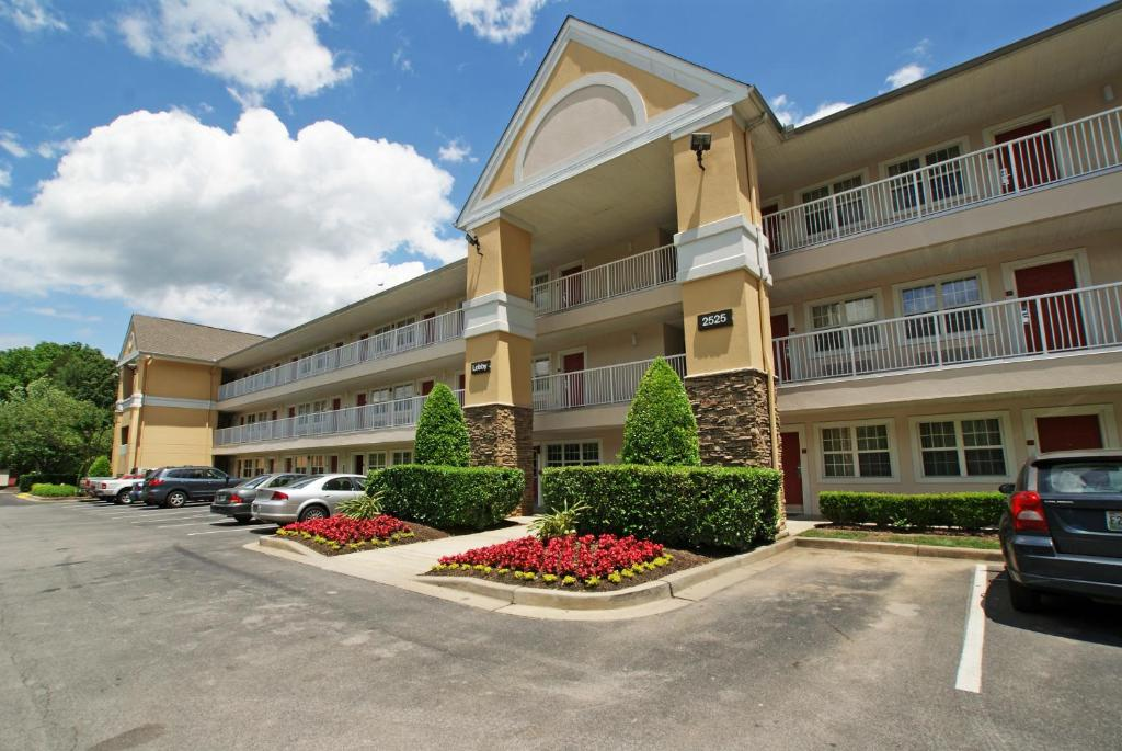 Extended Stay America Suites - Nashville - Airport