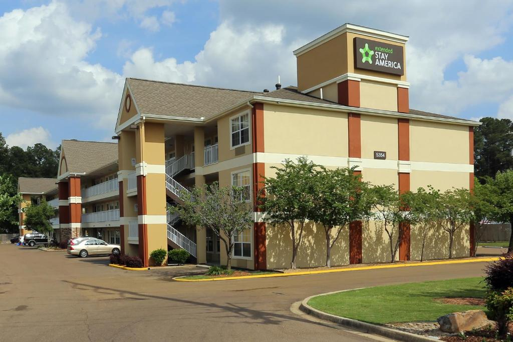 Extended Stay America Suites - Jackson - North