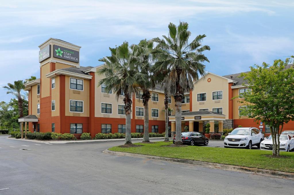 Extended Stay America Suites - Orlando - Orlando Theme Parks - Major Blvd