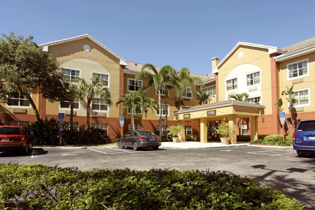 Extended Stay America Suites - Fort Lauderdale - Plantation