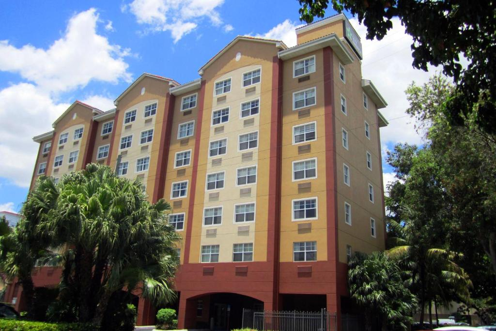 Extended Stay America Premier Suites - Miami - Coral Gables