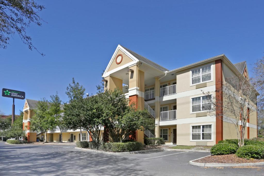 Extended Stay America Suites - Gainesville - I-75