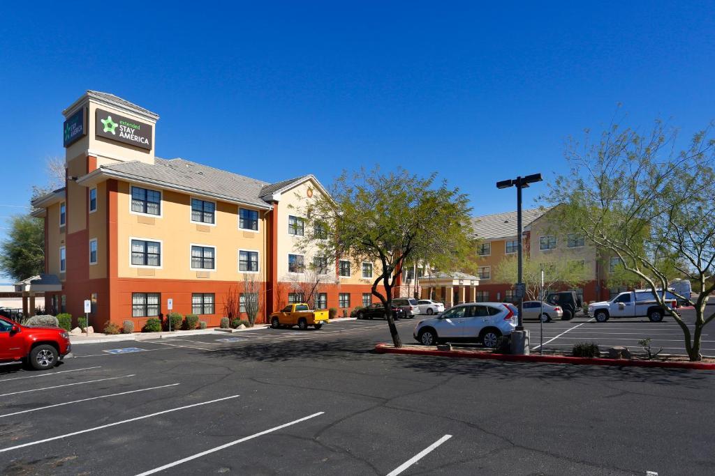 Extended Stay America Suites - Phoenix - Deer Valley
