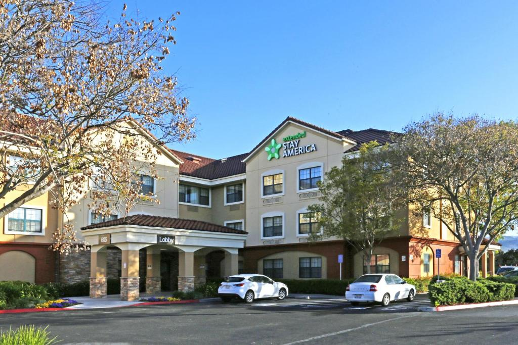 Extended Stay America Suites - San Jose - Morgan Hill