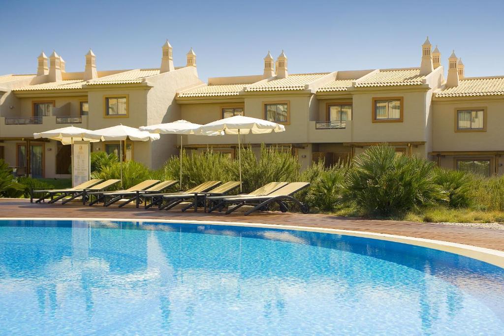Santa Eulalia Resort And Hotel Spa