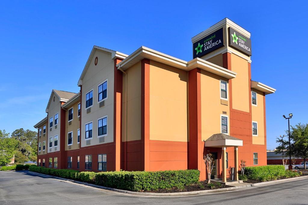 Extended Stay America Suites - Savannah - Midtown