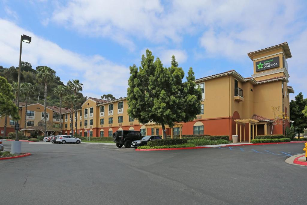 Extended Stay America Suites - San Diego - Hotel Circle
