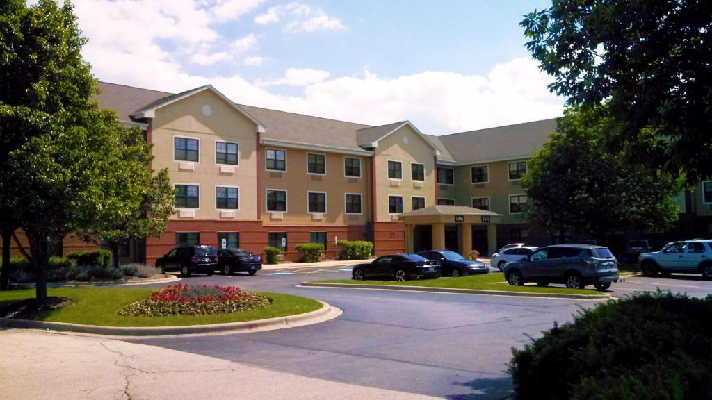 Extended Stay America Suites - Chicago - Darien