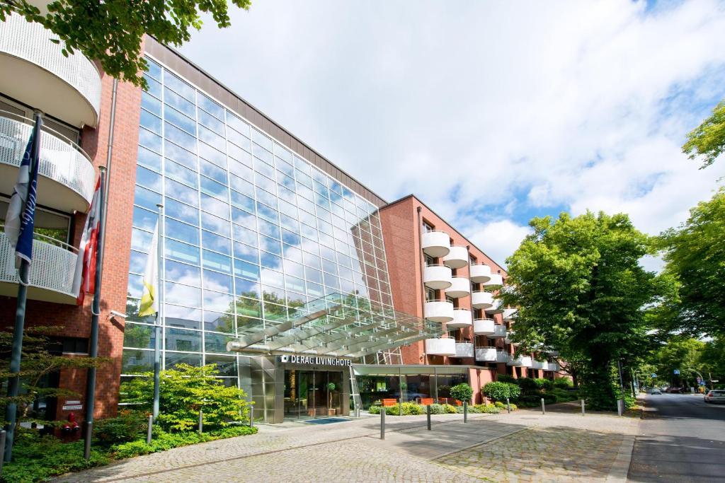 Seite 2 Hotels In Ahrensfelde Viamichelin
