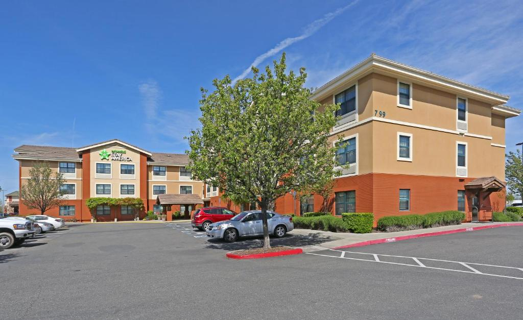 Extended Stay America Suites - Sacramento - Vacaville