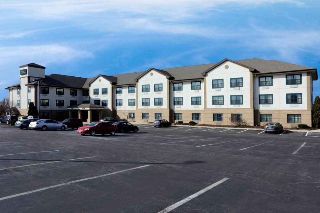 Extended Stay America Suites - Chicago - Lisle