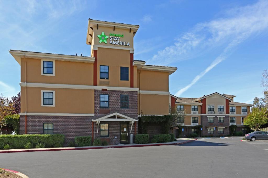 Extended Stay America Suites - Sacramento - Elk Grove