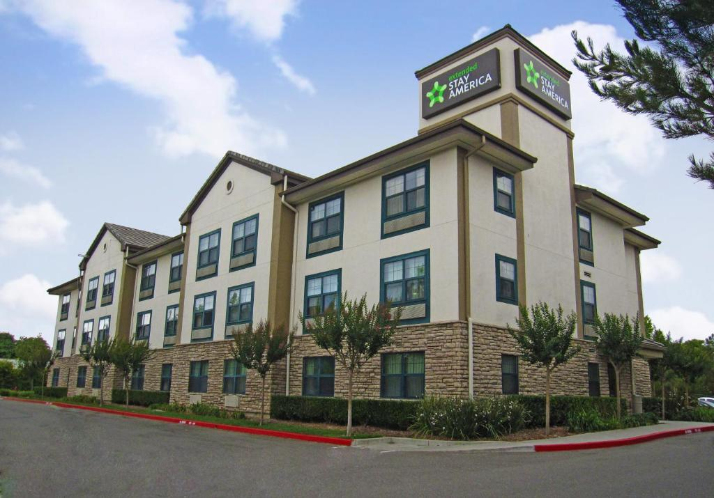 Extended Stay America Suites - Fairfield - Napa Valley