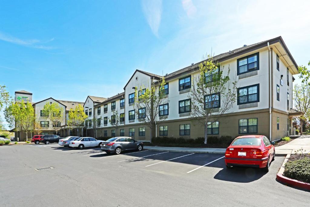 Extended Stay America Suites - Sacramento - West Sacramento